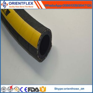 Big Diameter Anti-Corrosion Chemical Hose pictures & photos