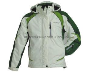 Ski Jacket (KMJK-01)