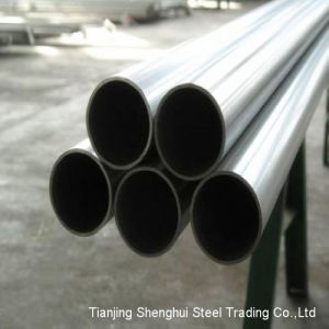 Premium Quality Stainless Steel Pipe for 55 Grade pictures & photos