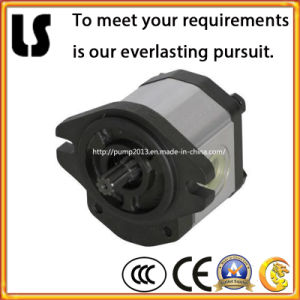 High Pressure Gear Oil Pump for Construction Machinery