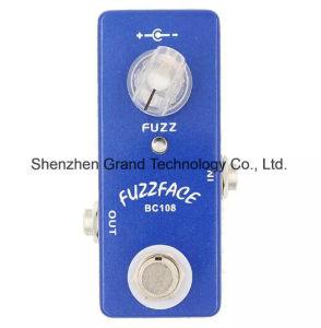 Fuzz Face Mini Guitar Effect Pedal / Replica Guitar Pedal pictures & photos