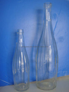 Wine Bottle (750 ml) , Glass Bottle