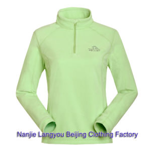 Light Weight Fleece Jacket for Spring/Autumn (1676)