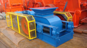2-Roller Crusher, Double Rollers Crusher, Double Roll Crusher pictures & photos
