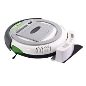 Intelligent Vacuum Cleaner (QQ2LT)