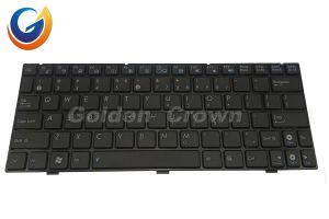 Laptop Keyboard Teclado for Asus EPC1004 Black Layout US
