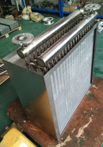 U Type Finned Tubular Heater pictures & photos