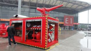 Iacs Approved Packaged Containerized Fire Fighting Equipment Fifi System pictures & photos