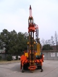DTH Engineering Mobile Drilling Machine (WFA5090DZJ)
