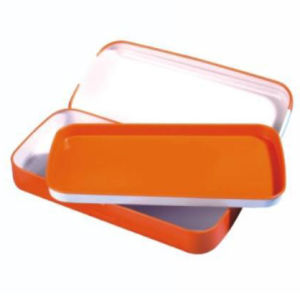 Tin Pencil Case (S-002)