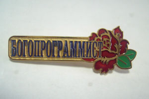 Custom Button Badge Name Badge Pin Badges pictures & photos