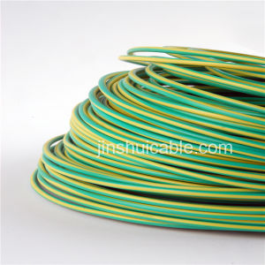 450/750V Copper PVC Insulation Wire pictures & photos