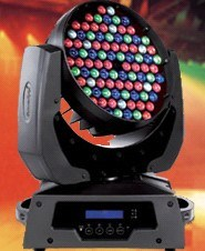 108*3W RGBW Wash LED Moving Head Light