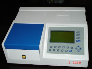 Semi-Auto Chemistry Analyzer pictures & photos
