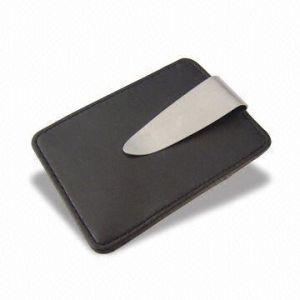Card Holder/Money Clip (MC2009)