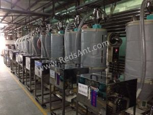 Injection Molding Barrel Blankets pictures & photos