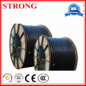 Tower Crane Motor Rubber Flexible Cable (3*25+2*16) Large Construction Lift Dedicated pictures & photos