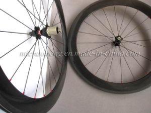 Full Carbon Bike Wheel 60mm