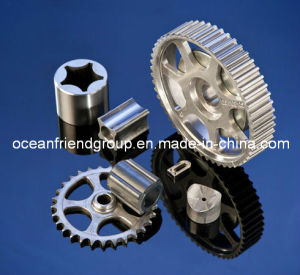 Sintered Powder Metallurgy Products pictures & photos