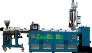 PP-R/PPB Pipe Extrusion Line pictures & photos