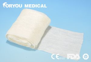 Military Hemostatic Gauze pictures & photos