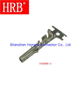 Hrb Female Wholesale Crimp Terminal pictures & photos