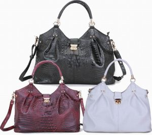 Leather Bag (K110311)