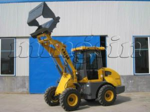 Wheel Loader CS920, Top Quality! Best Selling Loader in Sweden. pictures & photos