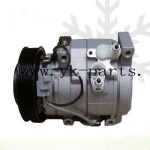 Auto AC Compressor (10S17) for Toyota pictures & photos