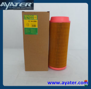 HEPA Air Filter for VW Car Auto Spare Parts C14200 pictures & photos