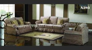 Leisure Fabric Sofa (A293)