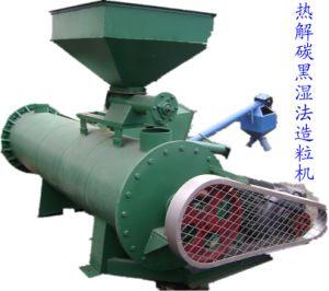 Carbon Black Granulator (kbt-60)
