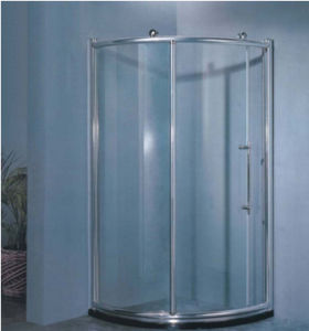 Tempered/Toughened/Table/Shower Furniture Glass with CE, ISO, CCC (3mm to 25mm)