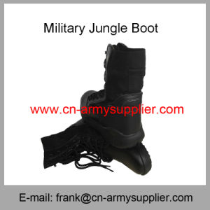 Army Boot-Police Boot-Military Boot-Tactical Boot-Jungle Boot pictures & photos