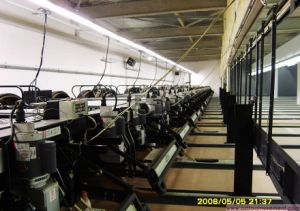 Used Bowling Equipment pictures & photos