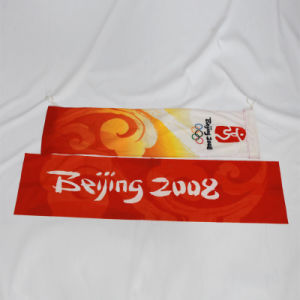 Advertising Flag with Fabric for Road (tx016) pictures & photos