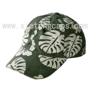 Baseball Cap with Printing (JRW035) pictures & photos