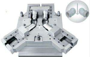 Plastic Injection Molding pictures & photos