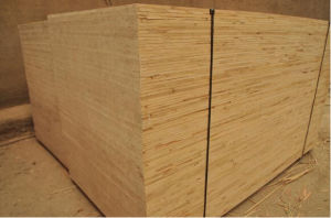 8mm Strip Core Plywood, Package Plywood for Thailand Market pictures & photos