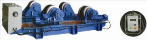 Adjustable Turning Rolls/Welding Rotator/Rubber&Steel Wheel pictures & photos