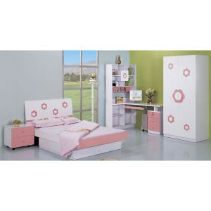 Best Seller Fashion Bedroom Furniture (WJ277485) pictures & photos