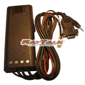 RIB-Less RS-232 Programming Cable for Motorola P1225 and Similar Radios pictures & photos