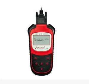 Universal Auto Diagnostic Scanner Eobd/Obdii Scanner Vchecker V303 Code Reader pictures & photos