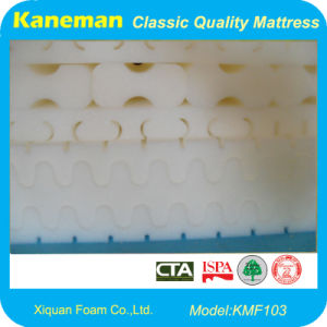 Contour Cutting Shape Foam for Mattress pictures & photos