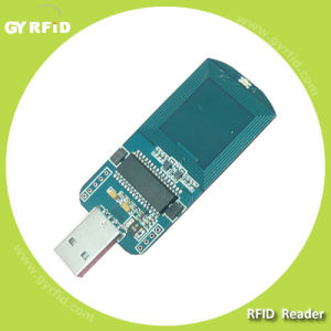 Mini 1k Card Reader and Encoder Gy529 pictures & photos