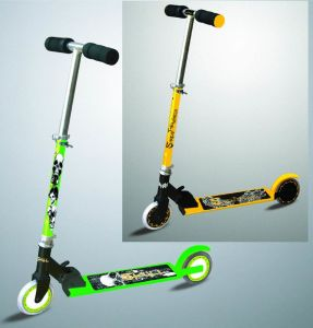 2 Wheels Aluminium Kick Scooter (GSS-A2-003) pictures & photos