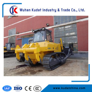 160HP Hydraulic Dozer Compact Crawler Bulldozer Yd160 with Ce pictures & photos