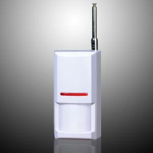 Wireless Long-Distance PIR Intruder Sensor with 3-10km Transmitting Distance (HT-8080-2 (B))