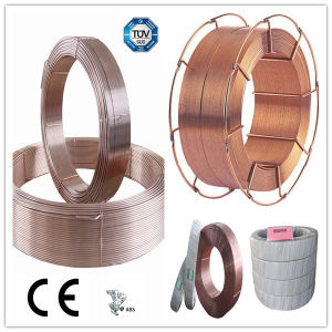 Aws a 5.17 Eh14 Submerged Arc Welding Wire pictures & photos