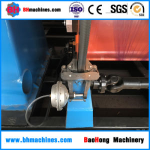 (500/12+18+24+30+36) Cage Type Rigid Stranding Machine pictures & photos